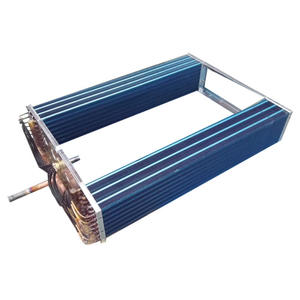 Air Conditioning Coils-Bus AC Coils